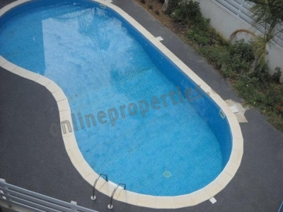 2- bed in Strovolos with swimming pool!