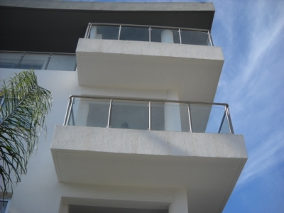 Brand New 2bed at Engomi