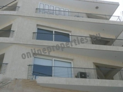 Modern & Beautiful three bed at Ayios Dometios