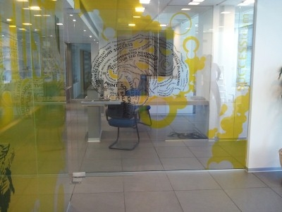Modern Fully RENOVATED office space in City Center