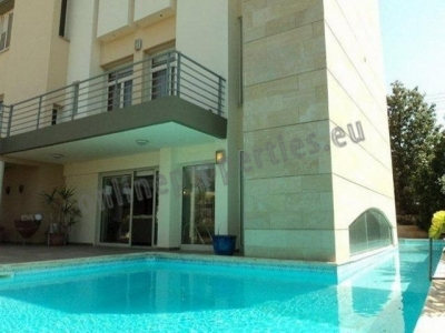 Luxury 5+Bed House at the entrance of Nicosia