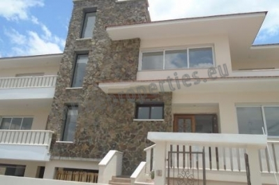 Brand New Four Bedroom House Plus Office