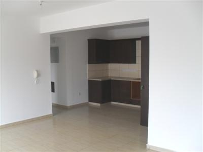 New 2 Bed Apartment in Archangellos