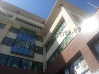 Top Floor city center office