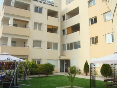 Nicelly furnished 3-bed in Palouriotissa!