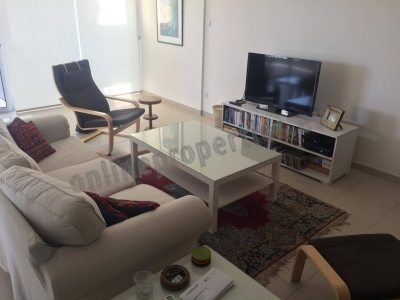 Spacious Fully Furnished Three Bedrooms Apartment