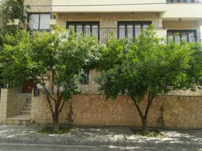 Lovely furnished ground floor 4bed in Engomi
