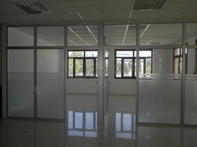 Fully renovated office in a busy area of Limassol