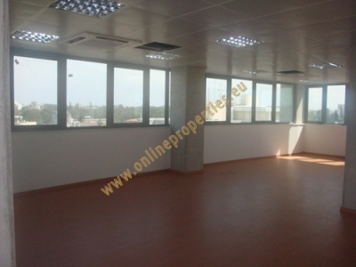 New 2011 modern-type offices for rent in capital