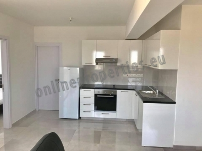 BRAND NEW APARTMENT IN EGKOMI FOR RENT