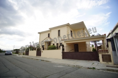 SIX BED LUXURY HOUSE IN TSERI FOR SALE
