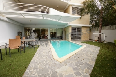 Amazing-luxurious 3-bed with private pool