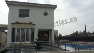 Beautiful 2 bedroom house in Pareklisia