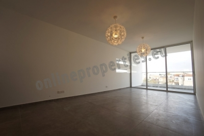 Brand New Modern 2bed in Engomi area
