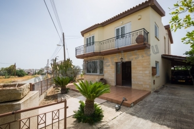 4 BEDROOM DETACHED HOUSE FOR SALE IN LATSIA