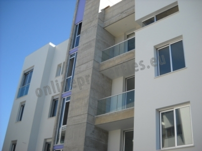 Brand New 2bed in Stgrovolos