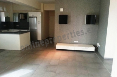 City center 2-bed apartment!