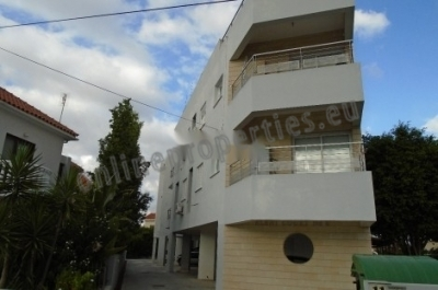 Luxury Two Bedroom Apartment with Roof garden