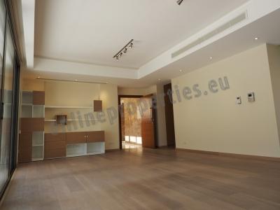 Ultra Modern 3bedroom