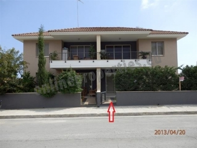 Luxury Apartment in Ayios Athanasios