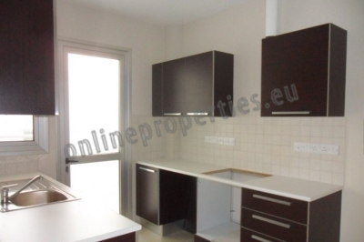 Modern new two bedroom for sale in Strovolos