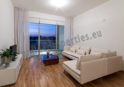Extremely Nice Brand New 2bed with huge verandas