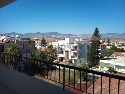 One bed apartment closed to Uni. of Cyprus