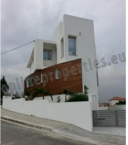 Astonishing House for Sale in Makedonitisa