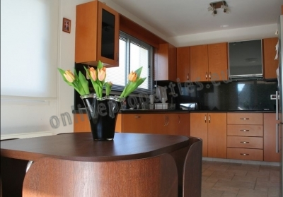 Spacious 2bed apartment for sale at Pallouriotissa