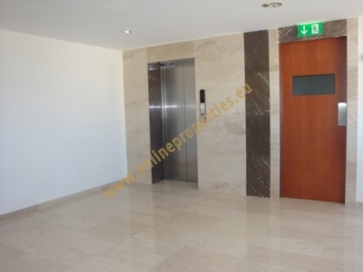 Spacious office in Nicosia City Center