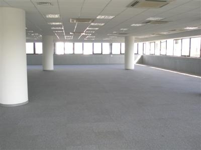 Spacious Offices For Rent in the Centre of Nicosia