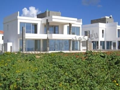 Brand New Front Row Beachfront Villa