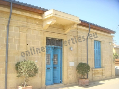 Beautiful Listed House perfect for an office space