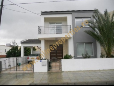 Super luxury detached house in Archangelos