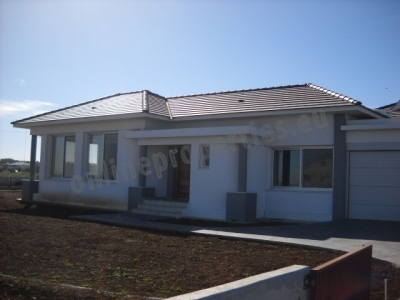 4+1 Bedroom House For Rent in Psimolofou