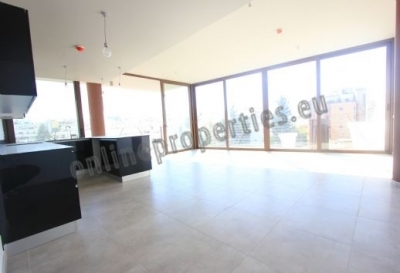 Featured 3bed flats in the heart of the city