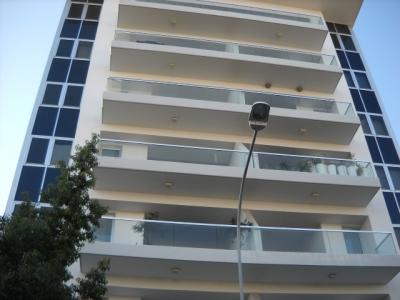 City Center Modern 2bed