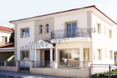 Four bedroom Detached House at Latsia