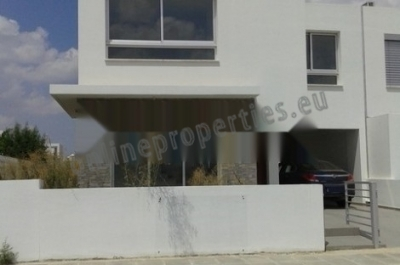 Four bedroom house in Latsia For Sale