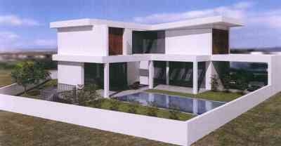 New Modern 4 Bedroom House in Strovolos