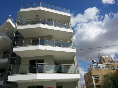 Brand New 2bed at Acropolis
