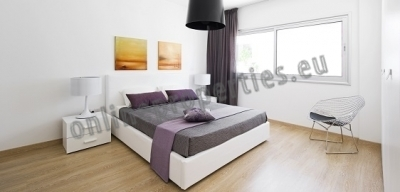 Luxury 3bedroom apartment in Aglantzia.