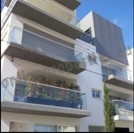 Penthouse 3bed + at Strovolos next to the park
