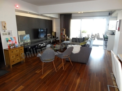 New Modern 3 Bedroom Penthouse with Roof Garden