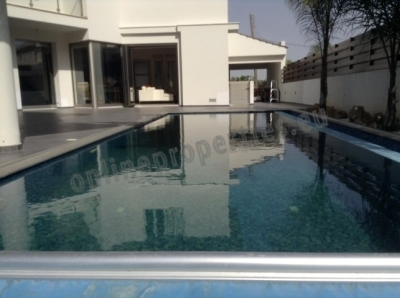 5 bedroom House for sale at Makedonitissa