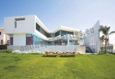 Beautiful Modern House of 4bed+ in Makedonitissa