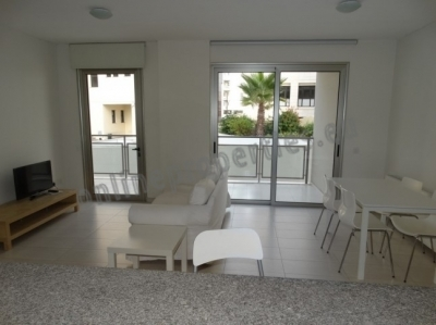 Luxury 2 bed in Acropolis (furnished version)
