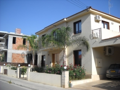 Detached House of 3bed available