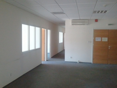 Large office space at an excellent price