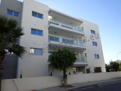 New Modern 3 Bedroom Apartment in Strovolos